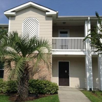 3694 Clay Pond Village Ln. UNIT 1, Myrtle Beach, SC 29579 - MLS#: 1808270