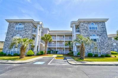 4703 Wild Iris Dr UNIT 28-301, Myrtle Beach, SC 29577 - MLS#: 1808274