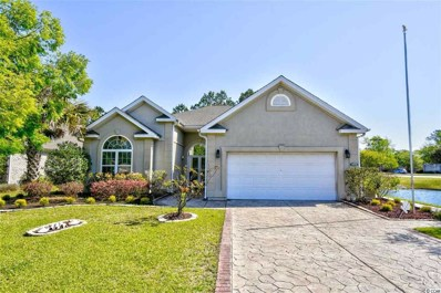 1406 Saint Thomas Circle, Myrtle Beach, SC 29577 - MLS#: 1808321