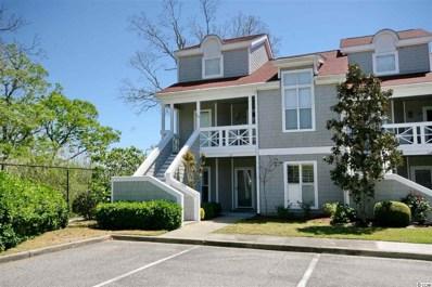 4396 Baldwin Ave. #112 UNIT 112, Little River, SC 29566 - MLS#: 1808330