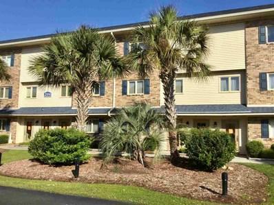 204 Double Eagle Dr. UNIT B-2, Surfside Beach, SC 29575 - MLS#: 1808371