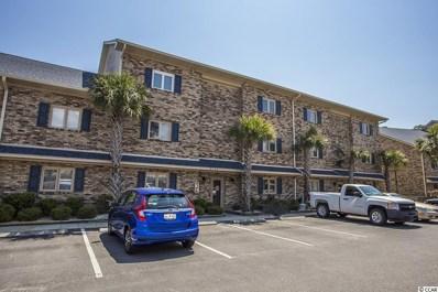 209 Double Eagle Dr. UNIT F3, Surfside Beach, SC 29575 - MLS#: 1808415