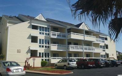 1100 Possum Trot Road Unit G-211 UNIT G-211, North Myrtle Beach, SC 29582 - MLS#: 1808436
