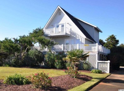 1403 N Ocean Blvd., North Myrtle Beach, SC 29582 - MLS#: 1808506