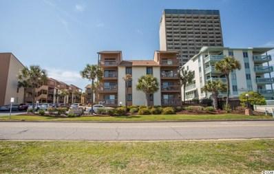 5515 N Ocean Blvd. UNIT 215, Myrtle Beach, SC 29577 - MLS#: 1808517