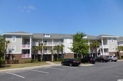 6253 Catalina Drive #1032 UNIT 1032, North Myrtle Beach, SC 29582 - MLS#: 1808552