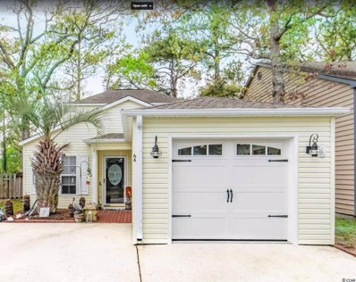 829 S 9th Ave #64, North Myrtle Beach, SC 29582 - MLS#: 1808582