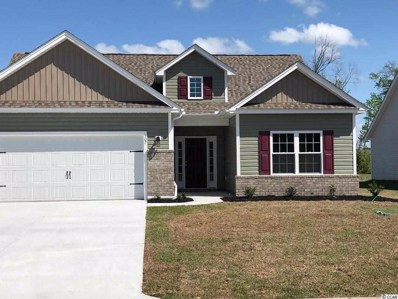 107 Palm Terrace Loop, Conway, SC 29526 - #: 1808604