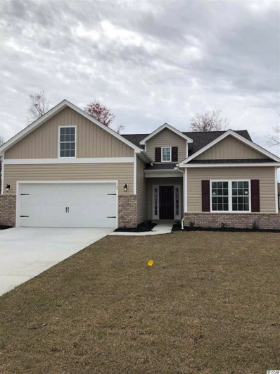 164 Palm Terrace Loop, Conway, SC 29526 - #: 1808611