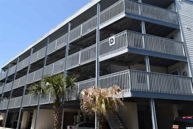 1500 Cenith Dr. UNIT D-402, North Myrtle Beach, SC 29582 - MLS#: 1808653