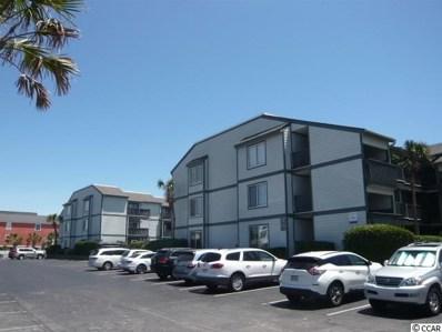 515 N Ocean Blvd. UNIT 302 A, Surfside Beach, SC 29575 - MLS#: 1808658