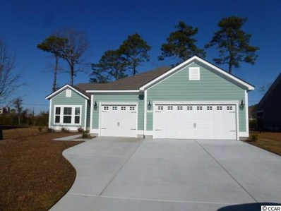 Tbd  North Cove Court, North Myrtle Beach, SC 29582 - MLS#: 1808663