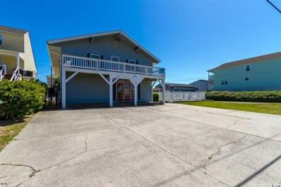 4701 N Ocean Blvd., North Myrtle Beach, SC 29582 - MLS#: 1808686