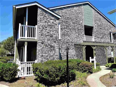 4719 Cobblestone Dr. UNIT C-2, Myrtle Beach, SC 29577 - MLS#: 1808689