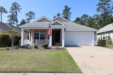 541 Grand Cypress Way, Murrells Inlet, SC 29576 - MLS#: 1808794