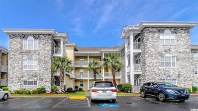 4705 Wild Iris Drive UNIT 15-301, Myrtle Beach, SC 29577 - MLS#: 1808910