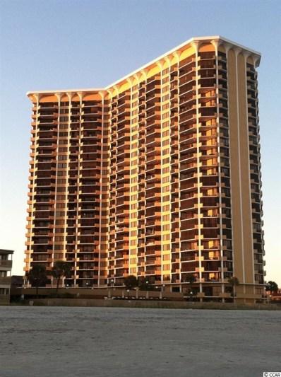9650 Shore Dr. UNIT 1405, Myrtle Beach, SC 29572 - #: 1808955