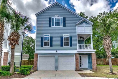 27 Palmas Drive, Surfside Beach, SC 29575 - MLS#: 1808957