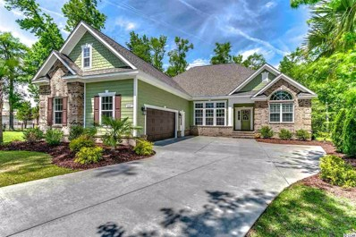 840 Jeter Lane, Myrtle Beach, SC 29588 - MLS#: 1809081