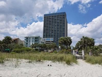 5523 N Ocean Blvd UNIT 1908, Myrtle Beach, SC 29577 - MLS#: 1809108