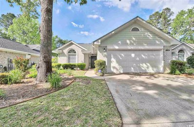 963 Cayman Ct., Myrtle Beach, SC 29577 - MLS#: 1809113