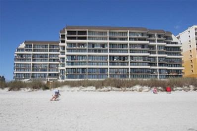4719 S Ocean Blvd. UNIT 608, North Myrtle Beach, SC 29582 - MLS#: 1809166