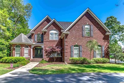 152 Long Ridge Drive, Murrells Inlet, SC 29576 - MLS#: 1809260
