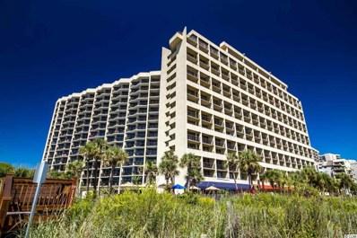 7100 N Ocean Blvd UNIT 1526, Myrtle Beach, SC 29572 - MLS#: 1809300
