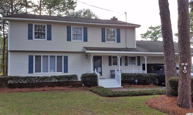 65 Georgeanna Ct., Pawleys Island, SC 29585 - MLS#: 1809321