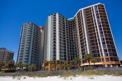 2710 N Ocean Blvd UNIT 210, Myrtle Beach, SC 29577 - MLS#: 1809334