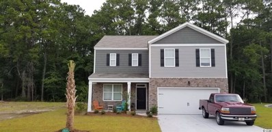 77 Parkside Drive, Pawleys Island, SC 29585 - MLS#: 1809345