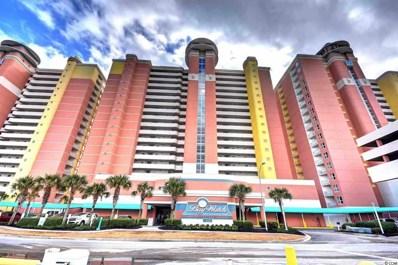 2701 S Ocean Blvd UNIT 838, North Myrtle Beach, SC 29582 - MLS#: 1809379