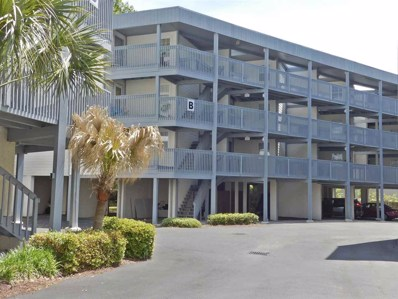 1500 Cenith Dr. UNIT B-401, North Myrtle Beach, SC 29582 - MLS#: 1809408