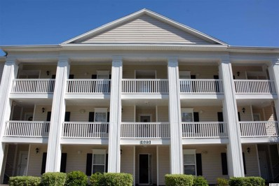 623 Woodmoor Circle UNIT 201, Garden City Beach, SC 29576 - MLS#: 1809448