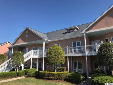 4510 Lightkeepers Way UNIT 33 F, Little River, SC 29566 - MLS#: 1809478