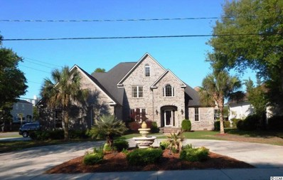 301 8th Ave. N, North Myrtle Beach, SC 29582 - MLS#: 1809481