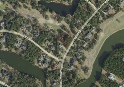 Lot 187  Bonnyneck Dr., Georgetown, SC 29440 - MLS#: 1809521