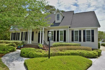 1500 Springland Ln., North Myrtle Beach, SC 29582 - MLS#: 1809636