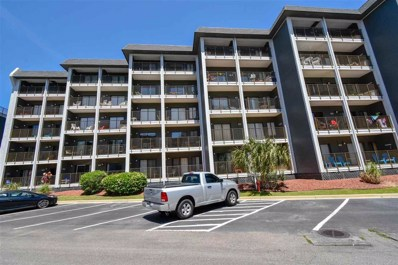 5905 S Kings Hwy. UNIT 534-A, Myrtle Beach, SC 29575 - MLS#: 1809650