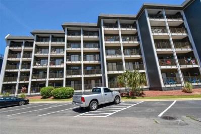 5905 S Kings Hwy. UNIT 534-A, Myrtle Beach, SC 29575 - MLS#: 1809650