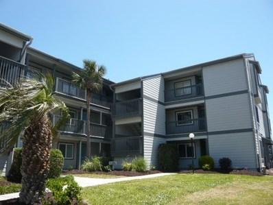 515 N Ocean Blvd. UNIT 103 A, Surfside Beach, SC 29575 - MLS#: 1809660