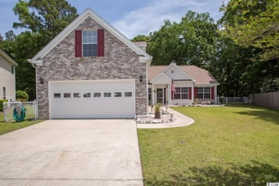 440 Bridleford Drive, Myrtle Beach, SC 29588 - MLS#: 1809677