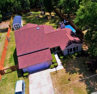 4183 Pine Drive, Little River, SC 29566 - MLS#: 1809733
