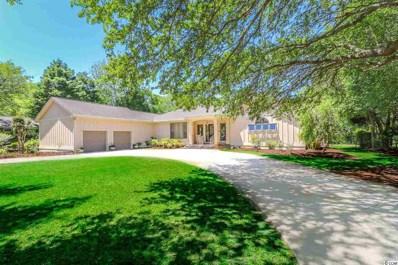 1411 Golfview Dr., North Myrtle Beach, SC 29582 - MLS#: 1809829