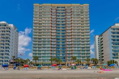 2201 S Ocean Blvd. UNIT 1005, Myrtle Beach, SC 29577 - #: 1809832