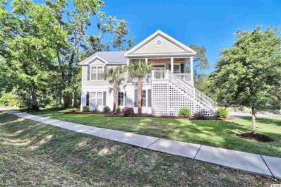 3865 Spanner Way, Murrells Inlet, SC 29576 - MLS#: 1809876