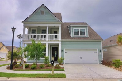 812 Lorenzo Drive, North Myrtle Beach, SC 29582 - MLS#: 1809945