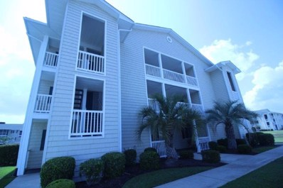 208 Landing Road UNIT I, North Myrtle Beach, SC 29582 - MLS#: 1809992