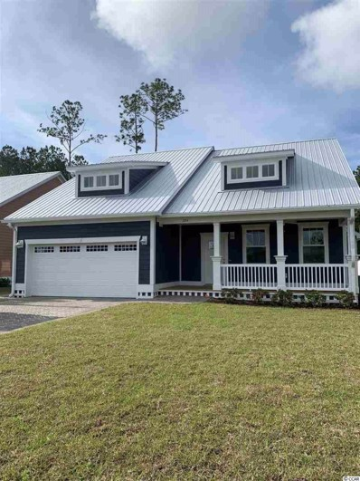 394 Waties Drive, Murrells Inlet, SC 29576 - MLS#: 1810031