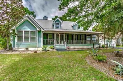 3866 Cow House Ct., Murrells Inlet, SC 29576 - MLS#: 1810037